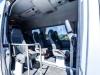 12 seats Minibus Interior