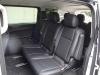 Taxi Van Interior