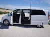 Taxi Van (Viano)