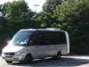 16 Seats Minibus