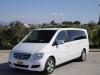 Taxi Van Viano